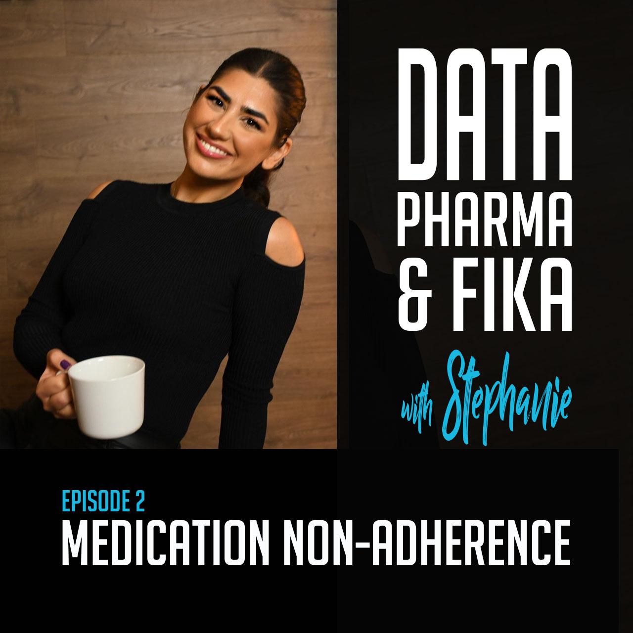 Captario Podcast Medication Non-Adherence